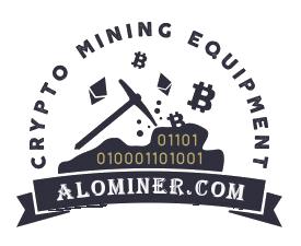 الو ماینر – فروش تجهیزات ماینینگ
